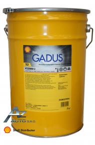 SHELL GADUS S2 V220AD 2 (Retinax HDX 2)        18 KG