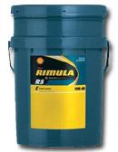 SHELL RIMULA R5 E 10W-40    20 L