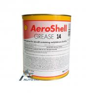 AEROSHELL GREASE 14   4*3 KG