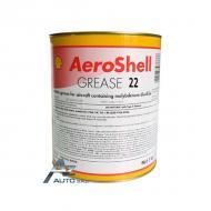 AEROSHELL GREASE 22   4*3 KG*