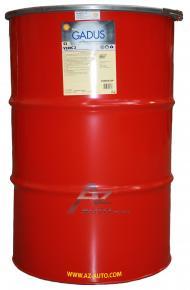 SHELL GADUS S3 V220C 2  (ALBIDA EP 2)           180 KG