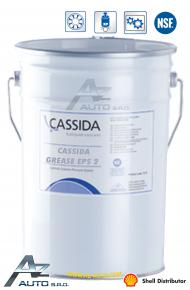 CASSIDA GREASE EPS 2       19 KG