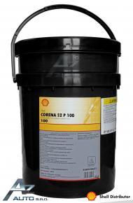 SHELL CORENA S2 P 100 (CORENA P 100)          20 LT