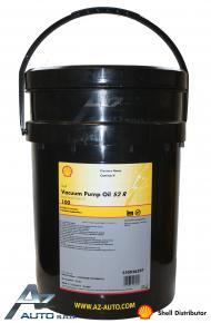 SHELL VACUUM PUMP S2 R 100 (CORENA V 100)     20 LT