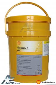 SHELL CORENA S4 P 100 (Corena AP 100)   20 L