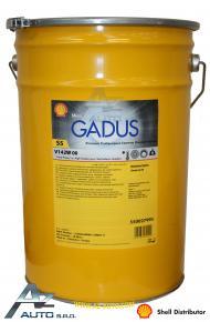 SHELL GADUS S5 V142W 00   18 KG