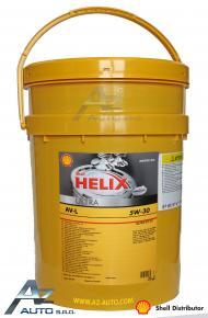 SHELL HELIX ULTRA AV-L (Ultra VX)  5W-30     20 L