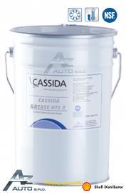 CASSIDA GREASE HTS 2   19 KG