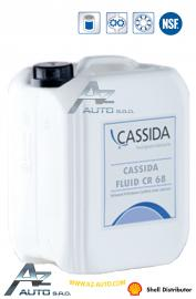 CASSIDA FLUID CR 68 10 LT