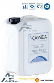 CASSIDA FLUID DC 32 10 LT