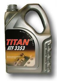 Fuchs Titan ATF 3353 volně