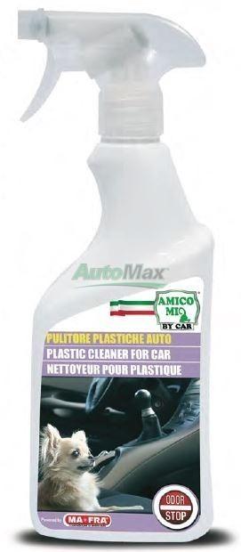 Čistič automobilových plastů MAFRA MF-AMICO0016 500ml