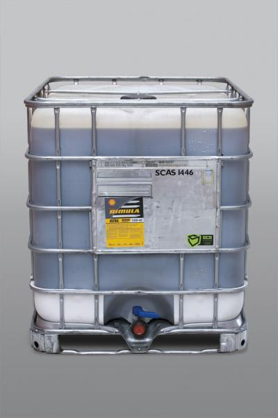 SHELL MYSELLA S3 N 40 (Mysella LA 40)     1000 L