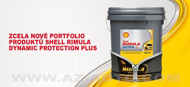 SHELL RIMULA R6 LM 10W-40    4*4 L